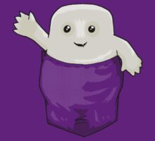 Pocket Adipose by LadyTankStudios