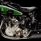 D-Rad R11 Engine by Frank Kletschkus