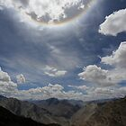 Coronae above Ladakh by MichaelBr