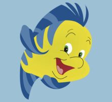 Flounder by nimbusnought