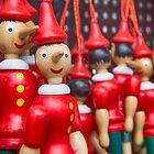 Pinochio by maophoto
