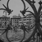 Piazza Santa Croce by maophoto