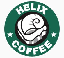 Helix Coffee by BSRs