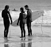 Let's Surf by Cynthia48