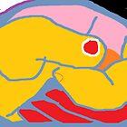 Hand study -(200214)- Digital artwork/MS Paint by paulramnora