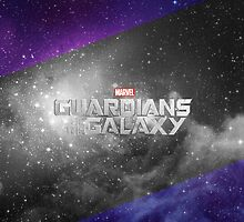 Guardians of the Galaxy  by PaytonGilley