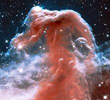 Horseshoe Nebula Print & Poster | Fresh Universe by SirDouglasFresh