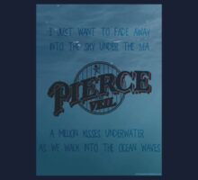 Pierce The Veil The Sky Under The Sea by softsteps