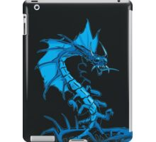 Remorhaz - D&D creature iPad Case/Skin