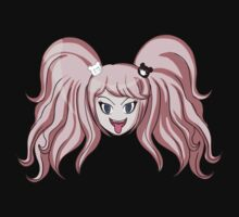 Junko (without blood) by GottyKoby