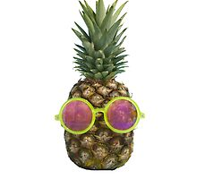 Pineapple by xox-