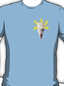 Light Bulb - Idea [T Shirt] T-Shirt