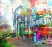 Urbanscetch7 by nemhja
