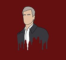 Lestrade by theleafygirl