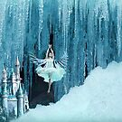 Fairy Ice Castle by Ann Warrenton