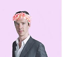 Cumberbatch by semblance