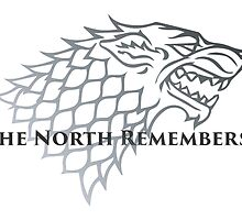 "Game of Thrones ""The North Remebers"" by AryaPierce"