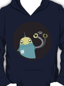 Droid says hello :) T-Shirt