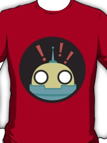 Droid shocked! T-Shirt