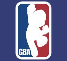 GBA - Game Boy Association by Pierpazzo89