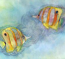 Plenty More Fish in the Sea by kpdesign