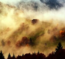 Tale of the Carpathians by Karl Smutko
