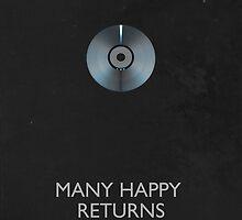 Sherlock - Many Happy Returns by Ashqtara