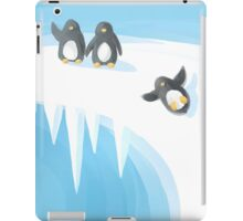 Penguin Playground iPad Case/Skin