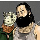 The Wyatt Family by bobdahlstrom