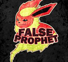 False Prophet by myfluffy