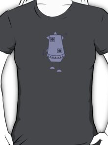Picasso Bot  T-Shirt