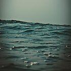 Indian ocean by Anna Alferova