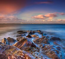 Seaview Isle Of Wight by manateevoyager