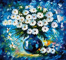 RADIANCE by Leonid  Afremov