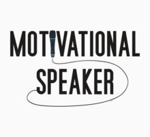 Motivational Speaker by Nate Smith