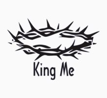 King Me by Nate Smith