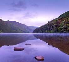 Glendalough by Paulo Nuno