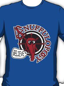 Snuffuloffogy - Believe T-Shirt