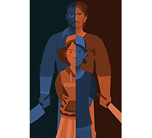 Walking Dead Season 2 Photographic Print