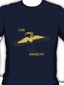 COMPLETE ANARCHY T-Shirt