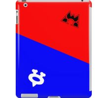 RSE Teams iPad Case/Skin