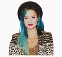 Demi Lovato by katchristine