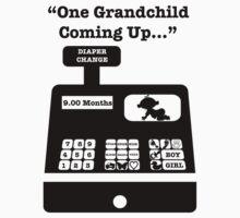 Order A Grandchild by heavenlyboheme
