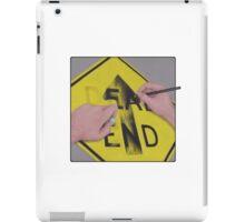 Onward iPad Case/Skin