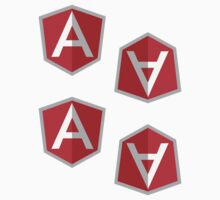 AngularJS ×4 by Angular JS