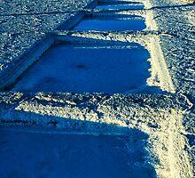 Salinas Grandes - Salt Pans by photograham