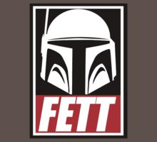FETT - Obey by VoidWorld
