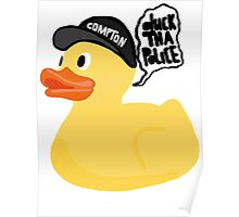 Duck Tha Police! Poster