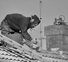 The Roofer by relayer51
