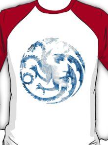 Daenerys Targaryen Bride of Fire Mother of Dragons T-Shirt